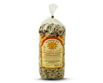 Orecchiette di grano arso