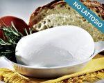 Mozzarella senza lattosio